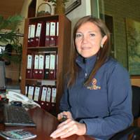 Monica Santelices