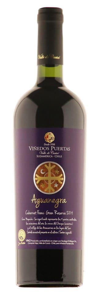 AGUANEGRA GRAN RESERVA CABERNET FRANC 2014 violeta (1)
